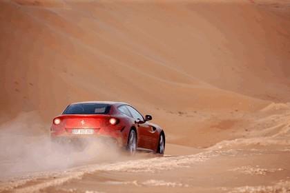 2011 Ferrari FF 13