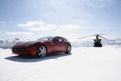 2011 Ferrari FF 19