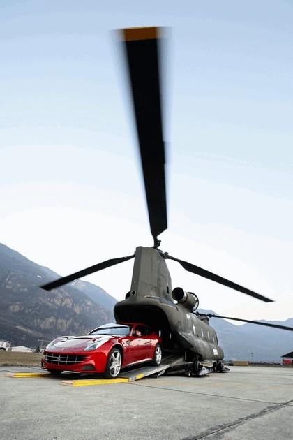2011 Ferrari FF 20