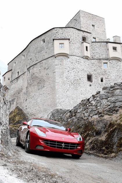 2011 Ferrari FF 23