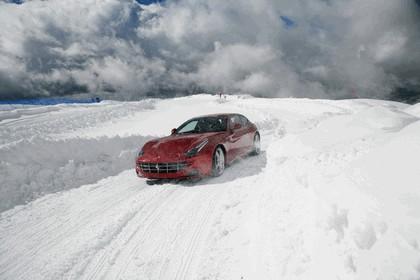 2011 Ferrari FF 24