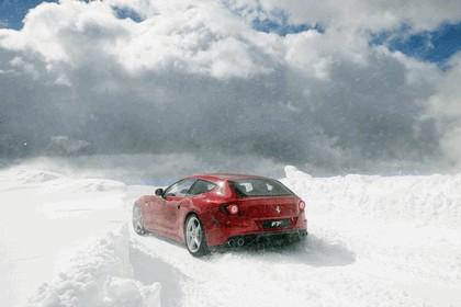 2011 Ferrari FF 25