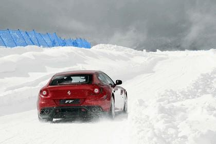 2011 Ferrari FF 26