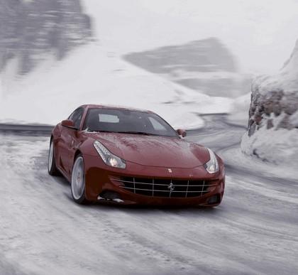 2011 Ferrari FF 30