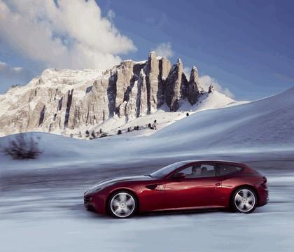 2011 Ferrari FF 31