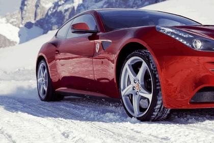 2011 Ferrari FF 33