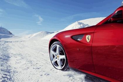 2011 Ferrari FF 34