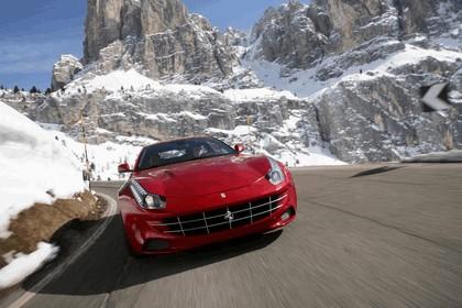 2011 Ferrari FF 37