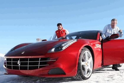 2011 Ferrari FF 38