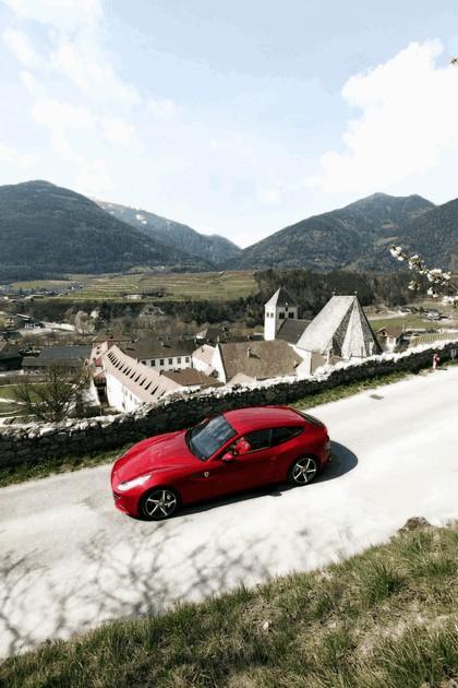 2011 Ferrari FF 46
