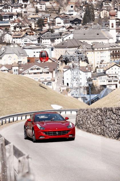 2011 Ferrari FF 47