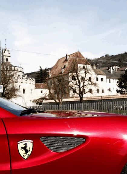 2011 Ferrari FF 48