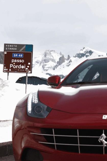 2011 Ferrari FF 49