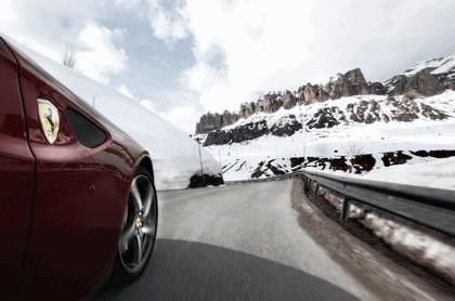 2011 Ferrari FF 50