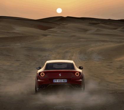 2011 Ferrari FF 61