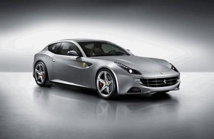 2011 Ferrari FF 63