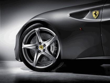 2011 Ferrari FF 64