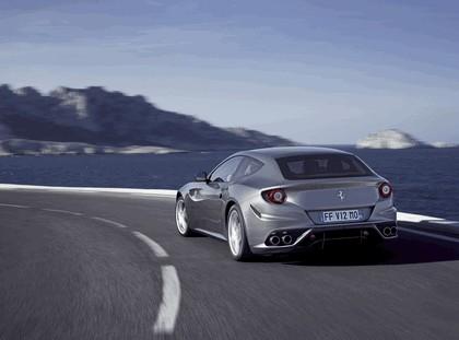 2011 Ferrari FF 84