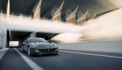 2011 Ferrari FF 87