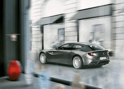 2011 Ferrari FF 89