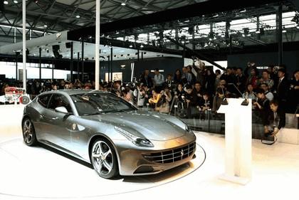 2011 Ferrari FF 91