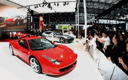 2011 Ferrari FF 95