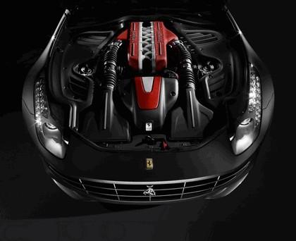 2011 Ferrari FF 96