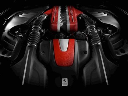 2011 Ferrari FF 97