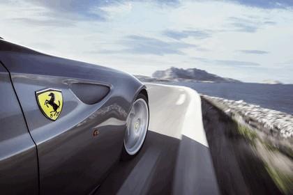 2011 Ferrari FF 100