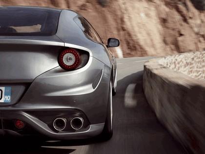 2011 Ferrari FF 101