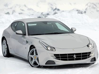 2011 Ferrari FF 104