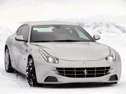 2011 Ferrari FF 105