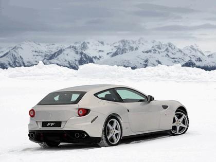 2011 Ferrari FF 108