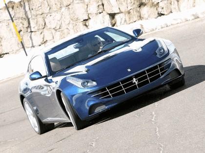 2011 Ferrari FF 113
