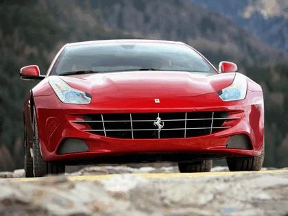 2011 Ferrari FF 115