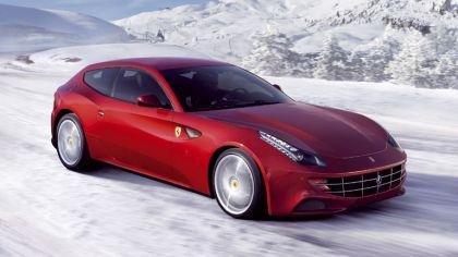 2011 Ferrari FF 5