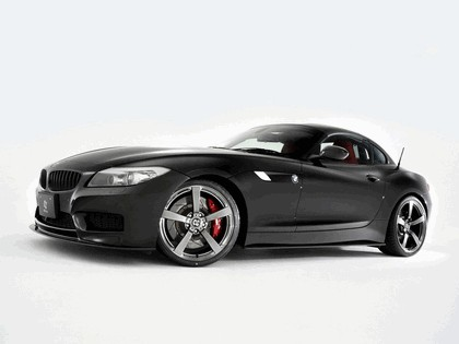 2011 BMW Z4 ( E89 ) M Sports Package by 3D Design 1