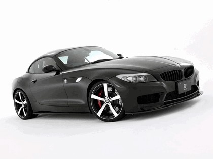 2011 BMW Z4 ( E89 ) M Sports Package by 3D Design 3
