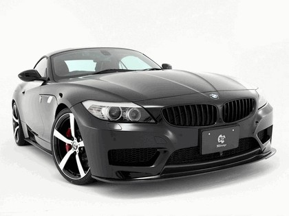 2011 BMW Z4 ( E89 ) M Sports Package by 3D Design 4