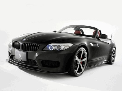 2011 BMW Z4 ( E89 ) M Sports Package by 3D Design 5