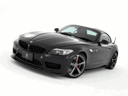 2011 BMW Z4 ( E89 ) M Sports Package by 3D Design 6
