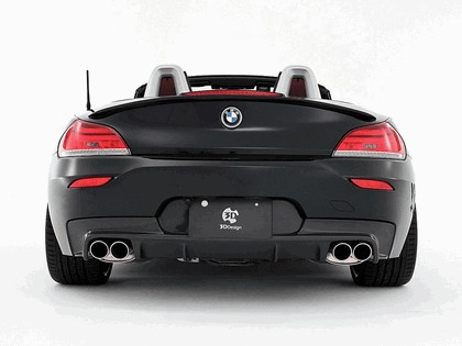 2011 BMW Z4 ( E89 ) M Sports Package by 3D Design 7