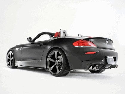 2011 BMW Z4 ( E89 ) M Sports Package by 3D Design 9
