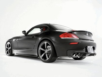 2011 BMW Z4 ( E89 ) M Sports Package by 3D Design 10