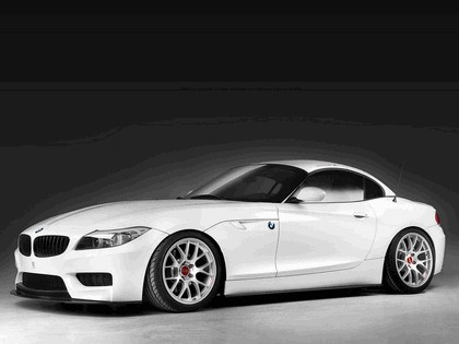 2011 BMW Z4 ( E89 ) M Sports Package by 3D Design 11