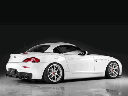 2011 BMW Z4 ( E89 ) M Sports Package by 3D Design 12