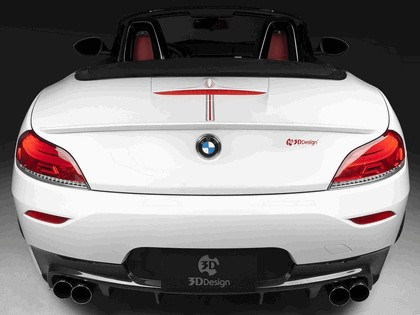 2011 BMW Z4 ( E89 ) M Sports Package by 3D Design 13