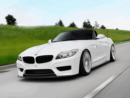 2011 BMW Z4 ( E89 ) M Sports Package by 3D Design 14