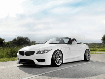 2011 BMW Z4 ( E89 ) M Sports Package by 3D Design 15