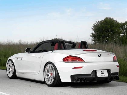 2011 BMW Z4 ( E89 ) M Sports Package by 3D Design 16
